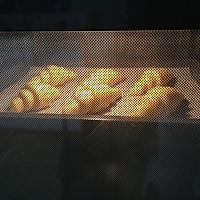 羊角面包(可颂)——法式传统的做法图解8