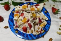 酸奶水果片#百变水果花样吃#的做法
