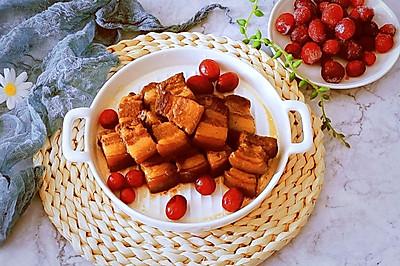 蔓越莓红烧肉