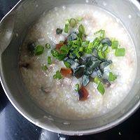皮蛋瘦肉粥的做法图解5