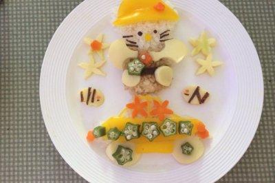 宝宝最爱日本豆腐饭