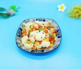 三鲜烧日本豆腐#厨此之外,锦享美味#的做法