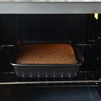 浓情巧克力蛋糕的做法图解6