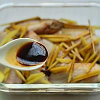 黑胡椒烤翅#九阳烘焙剧场#的做法图解4