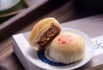 苏式鲜肉月饼,传统点心的做法