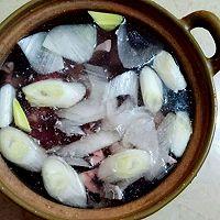 羊肚山药养胃汤的做法图解5