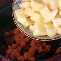 超级下饭的酱香排骨的做法图解5