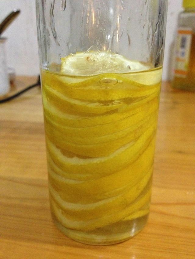 蜂蜜檸檬茶,我的飲品的做法