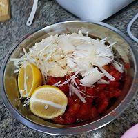 减肥晚餐(金针菇番茄汤)的做法图解1
