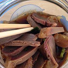 零食小菜-泡鸭胗