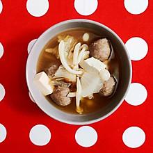 懒人韩国大酱汤
