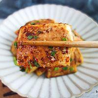 香烤豆腐的做法图解18
