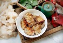 香煎黑椒带鱼#晒出你的团圆大餐#的做法