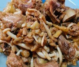 沙姜焗鸡的做法