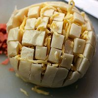#520,美食撩动TA的心!#烤馒头的做法图解2