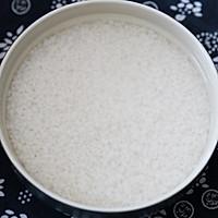 大米桂花糕的做法图解1