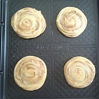 螺旋肉酥饼 的做法图解13