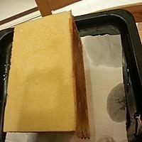 葡萄干土司的做法图解10