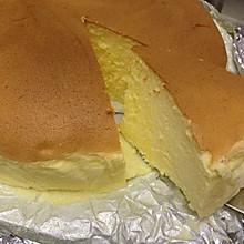 百战百胜的轻乳酪蛋糕(小聪明的8寸方子)