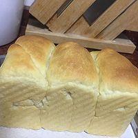 汤种淡奶油超软拉丝吐司的做法图解10