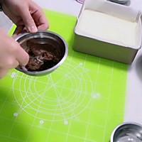 千叶纹古早蛋糕的做法图解12