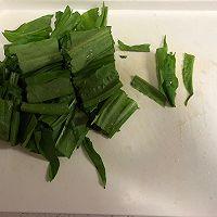 豆豉鲮鱼油麦菜———十分钟快手菜的做法图解6