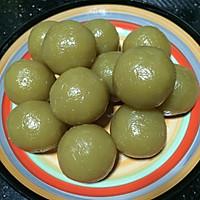 广式-白莲蓉蛋黄月饼的做法图解7