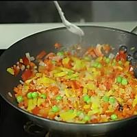 【微体】懒人料理 经典肉丸焗饭的做法图解6