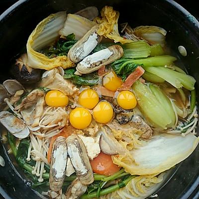减肥大酱汤