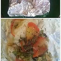 墨西哥烤鱼片的做法图解6