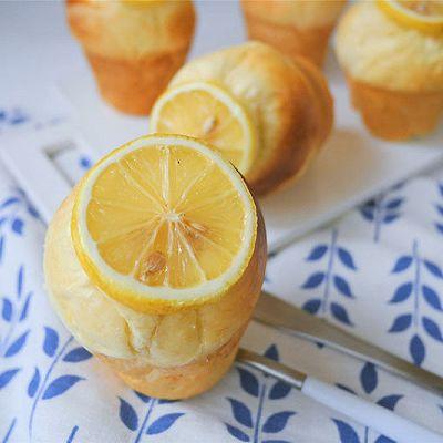 柠檬布里欧