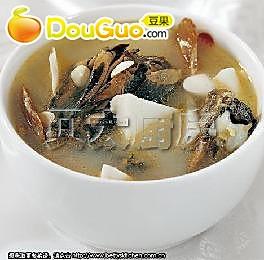 椰子煲鸡汤的做法