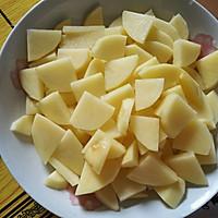 土豆小丸子的做法图解1