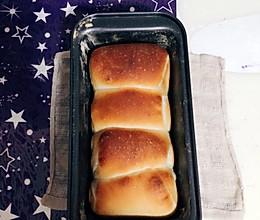 无油无糖全麦面包的做法