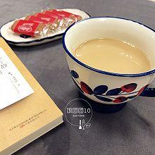 桂圆红枣奶茶~女生特殊时期必备