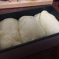 汤种淡奶油超软拉丝吐司的做法图解7