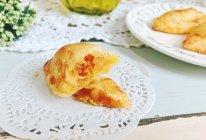 简单快手蛋挞皮做的菠萝派 小吃早餐下午茶 附馅料做法的做法