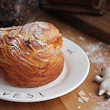【丹麦手撕面包】——COUSS CO-960A热风烤箱出品