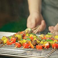 牛肉的极致升华,肉香十足的巴西烤肉串不能错过的做法图解19