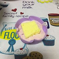 Hello Kitty 酸奶乳酪慕斯蛋糕的做法图解33