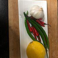 网红柠檬泡椒凤爪的做法图解6