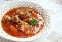 澳洲番茄牛肉汤的做法