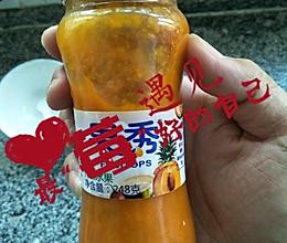 席氏杏肉果酱的做法
