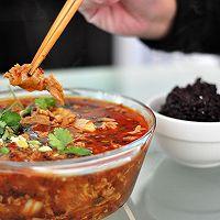 零失败的热门菜——水煮肉片的做法图解18