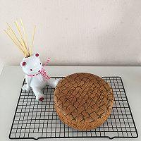 红枣八寸戚风蛋糕的做法图解12
