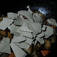 #菁选酱油试用之豉椒花菜的做法图解9