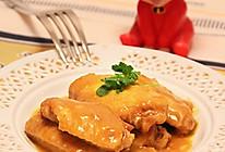 狠下饭菜——黄金咖喱鸡翅的做法