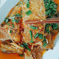 麻辣茄汁带鱼