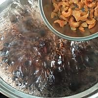 红豆冬瓜虾米汤-养血补虚 消肿减肥的做法图解4