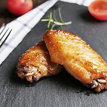 奥尔良烤鸡翅